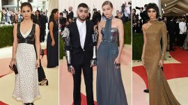 Most Slay-Worthy Moments in Met Gala History