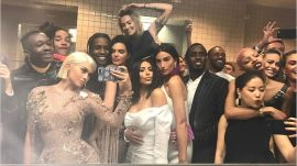 Best Moments From The 2017 Met Gala