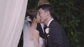 A Beautiful Bel-Air Wedding