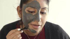 We Tried a Magnetic Face Mask — Here's What Happened