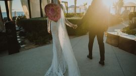 A Destination Wedding in Cabo San Lucas, Mexico