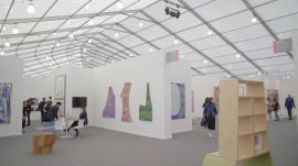 Why You Should Go to the Frieze Art Fair