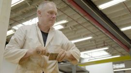 Watch How Peter Lane Creates His Larger-Than-Life Ceramic Works