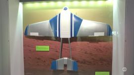 Drones: Is the Sky the Limit exhibit at the Intrepid Museum   Ars Technica