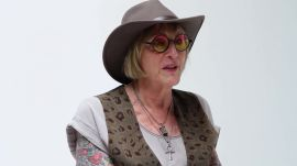 How Activist Kate Bornstein Realized They're Neither a Man Nor a Woman
