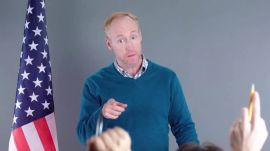 Veep's Matt Walsh Gives 7 Tips on How to Be an Effective Press Secretary