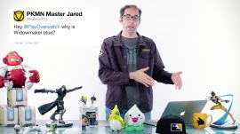 Blizzard's Jeff Kaplan Answers Overwatch Questions From Twitter