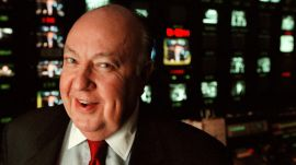 Roger Ailes Through the Years