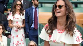 Pippa Middleton's Best Fashion Looks