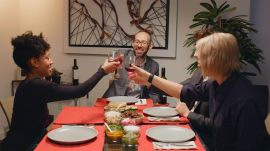 #cook90 Presents: Dinner Party