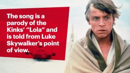 Six Things We Wouldn't Have Without Star Wars.