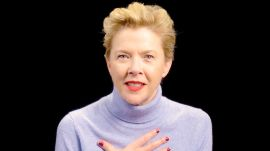 Annette Bening's Favorite Birthday Taught Her A Very Important Lesson
