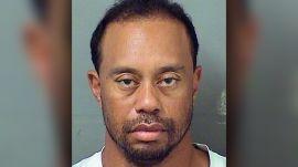 Tiger Woods' Biggest Setbacks