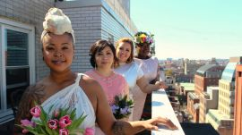 This Body-Positivity Clothing Line Will Change How You Think About Wedding Dresses
