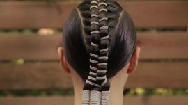 The Shokunin Sessions: Zipper Braids