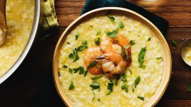 How to Make Risotto Without A Recipe