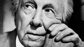 10 Things You Didn't Know About Frank Lloyd Wright