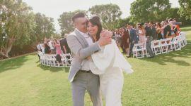 Elyse & Lyndon   Palm Springs, CA