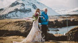 Fathers Talk About Walking Their Daughters Down the Aisle