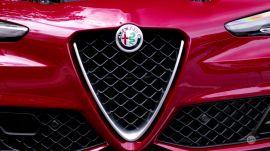 The impressive Alfa Romeo Giulia Quadrifoglio | Ars Technica
