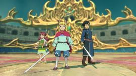 Ni No Kuni 2 gameplay goes real-time: Has it worked?