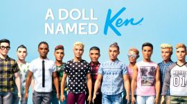 There's a Ken Doll For Everyone Now