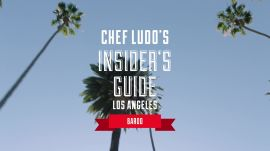 Chef Ludo Falls for Kimchi Fried Rice at L.A.'s Most Exciting Strip Mall Gem