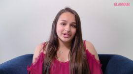 Transgender Activist Jazz Jennings Has a Message for Straight Boys
