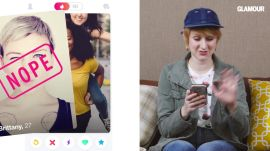 What It's Like to Be a Queer Woman on Tinder