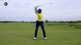 Why Spieth's Weird Swing Works Better