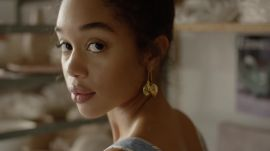 Inside Spider-Man: Homecoming Star Laura Harrier's Brooklyn Hideaway from Peter Parker
