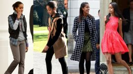 Malia Obama Style Evolutions