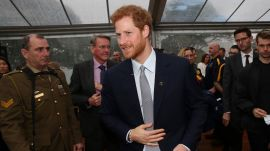 Prince Harry Describes What It's Like To Be A Royal