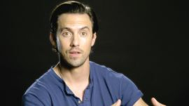 Milo Ventimiglia's Favorite Birthdays Had Batman and Bowling