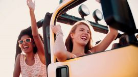 9 Things to Do the Summer Before You Start College