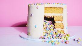 Surprise Cake