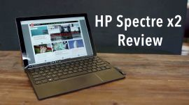 HP Spectre x2 review | Ars Technica