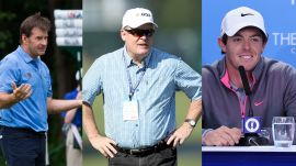 Golf's most-heated debate