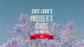 Watch Chef Ludo Visit the L.A. Restaurant Reinventing California Cuisine