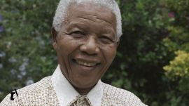 How Nelson Mandela Helped Abolish Apartheid