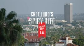 Turn Up the Heat with Chef Ludo's Spiciest Bite in the S.Pellegrino® Taste Guide to L.A.