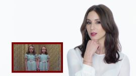 Troian Bellisario Reviews Evil Twins in Movies and TV