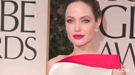 Why Angelina Jolie Is a Hollywood Style Star
