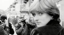 Princess Diana's Life Story, in Her Own Words