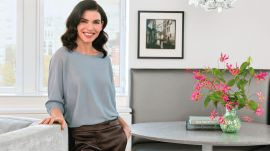 Julianna Margulies Has 15 Design Ideas To Make Your Home Feel Calm