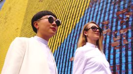 Women in Art: JiaJia Fei and Elena Soboleva   Inspired to Create