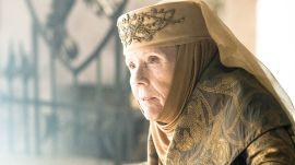 Lady Olenna: Westeros's Not-So-Secret Badass