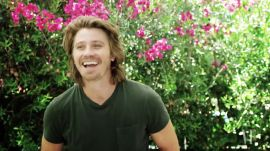 Garrett Hedlund Never Leaves The House Without Pants