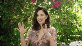 Olivia Munn Loves Man Buns, RoboCop and The Real Housewives