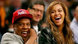 Beyoncé and Jay-Z Can't Get Enough of SoulCycle